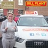 Driving Lesson Newcastle for Specific Requirements_ Bill Plant francies
