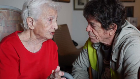 Watch Lou Reed's Directorial Debut, the Holocaust Documentary ... | Holocaust Education | Scoop.it