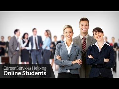 Career Services at Gibson University Helping Online Students | Education | Scoop.it