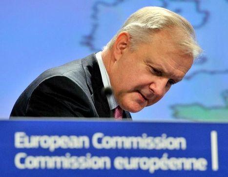 L'Europe ouvre la porte à une nouvelle aide au Portugal | Union Européenne, une construction dans la tourmente | Scoop.it