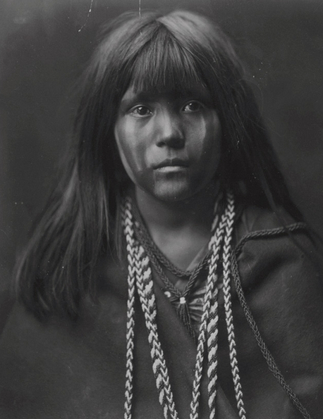 Stunning Documentary Portraits of Native Americans from the Early 1900s - PetaPixel | LilMarauder Productions | Scoop.it
