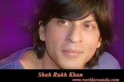 Shah Rukh Khan declared the second richest actor of Hollywood and Bollywood - worldaround4u | worldaroundu | Scoop.it