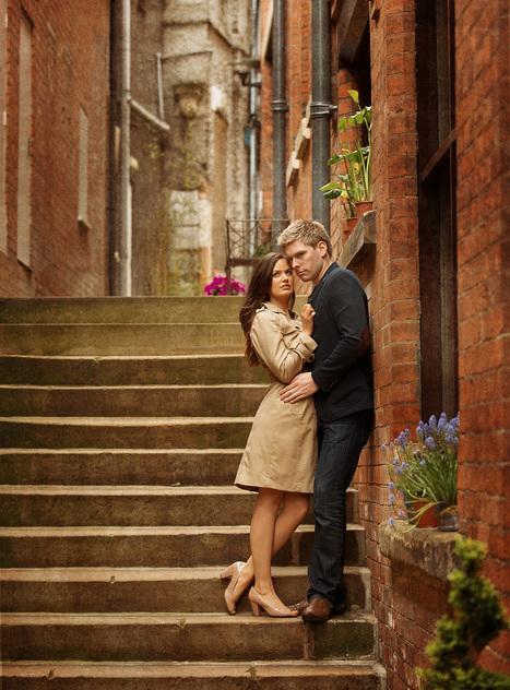 Julia & Tim - A Lifestyle Shoot In Nottingham (Fuji X-T1 & 56mm f/1.2) | Fuji X-Series | Scoop.it