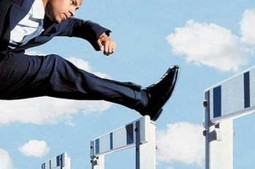 ¿Emprender? Sí pero prevenidos | Empresa 3.0 | Scoop.it