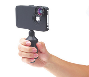 Object of Desire: Schneider Optics iPro Lens System | mlearn | Scoop.it