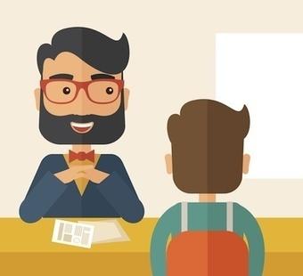 15 palabras que pueden hundir tu CV fácilmente | Las TIC en el aula de ELE | Scoop.it