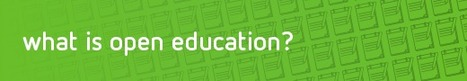 What is open education? | Opensource.com | Educational Leadership and Technology | Scoop.it
