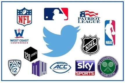 Twitter And Facebook Are Making A Big Push Into Live Sports Streaming And It Starts With The NFL | Making end user experience better, faster, secured: web, mobile, games consoles, OTT global delivery, Internet Of Things | Scoop.it