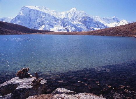 The Annapurna Region - Picture Gallery | Into Thin Air | Scoop.it