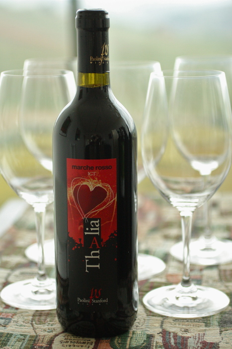 Paolini & Stanford Winery - Newest releases 2012 Aurai and Thalia | Wines and People | Scoop.it