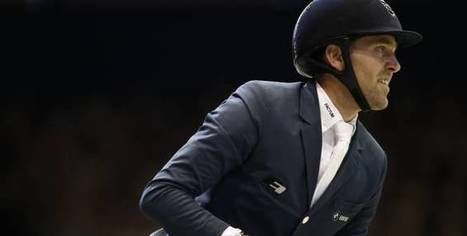 Simon Delestre, vainqueur de la Coupe du monde à Vérone: «Ryan a été impeccable» | Cheval et sport | Scoop.it
