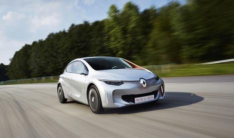 Renault et Nissan veulent doubler l'autonomie de leurs voitures électriques | TRIZ et Innovation | Scoop.it