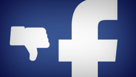Fort Russ: Ukraine's General Staff bans Facebook to protect morale | Global politics | Scoop.it