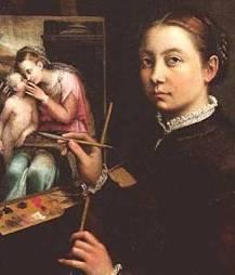 Women Artists of the Renaissance | The Renaissance | Scoop.it