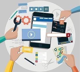Utiliser les ressources en ligne : le parcours sur mesure | FLE, TICE & éducation aux médias | Scoop.it