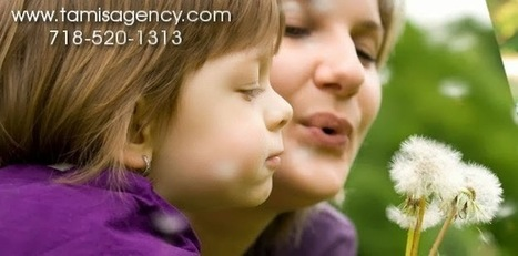 Why you need a nanny? | Find Nannies, Housekeepers & Babysitters in New York City- Tami's Agency | Scoop.it