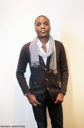 Interview de Charles Nouboue: jeune entrepreneur digital   Entreprises françaises & numérique   Scoop.it