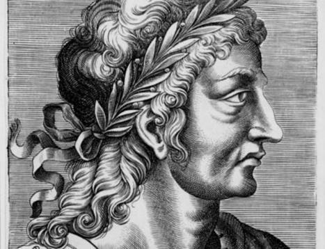 Zonaras 7.9 Part II – Servius Tullius Becomes King | LVDVS CHIRONIS 3.0 | Scoop.it