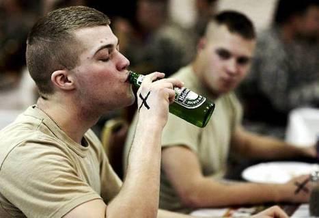 Weird Drinking Laws from Around the World | Strange days indeed... | Scoop.it