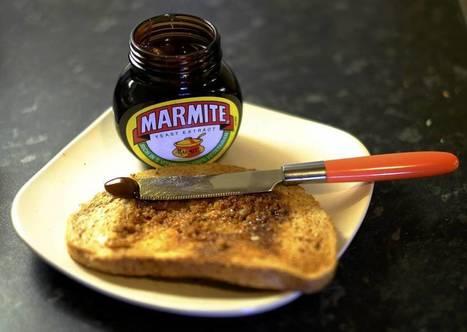 La guerra del Marmite lleva el 'Brexit' al desayuno británico | La economía en la vida real | Scoop.it