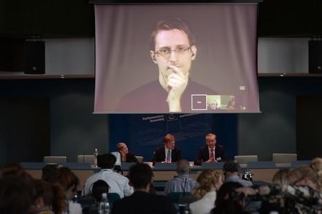 3 techniques pour se protéger de la NSA | Web information Specialist | Scoop.it