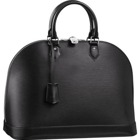 Louis Vuitton Outlet Alma MM Epi Leather M40452 Handbags For Sale,70% Off | Famous louis vuitton bags on Sale_lvbagsatusa.com | Scoop.it