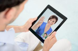 Entretien d'embauche par Skype: 8choses à garder à l'esprit | CV, lettre de motivation, entretien d'embauche | Scoop.it