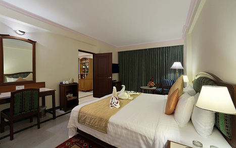 Have a Comfortable Stay in Chennai Hotels near Railway Station | Hotels & Restaurant | Scoop.it