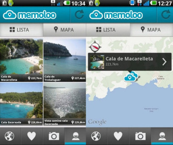 Memoolo - A Location based application | AndroidTuition | Scoop.it