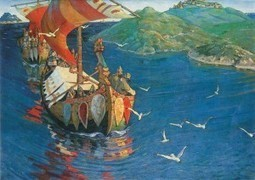 Norse Mythology | The Ultimate Online Resource for Norse Mythology and Religion | Mitologia | Scoop.it