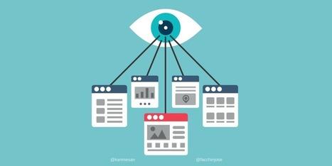 ¿Qué es la curación de contenidos y cómo la aplica un Content Curator? | comunicologos | Scoop.it