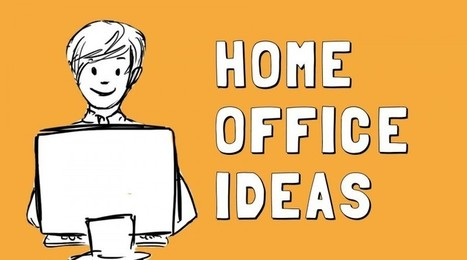 Home Office Design Ideas - Business Boom | Nothing But News | Scoop.it