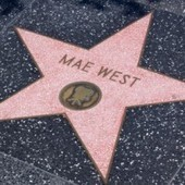 Mae West's linguistic legacy | Literary News | Scoop.it