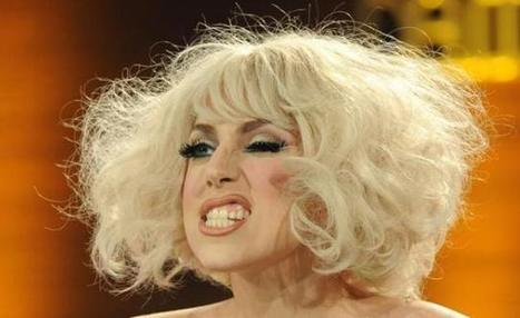 Lady Gaga claims Perez Hilton stalking her in New York | Movies & Entertainment | Scoop.it