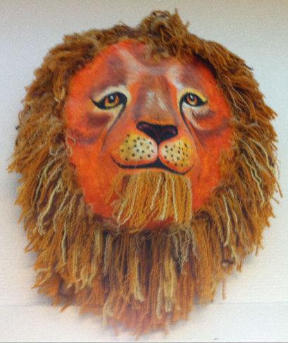 Lejon är modiga djur - re:flex | Folkbildning på nätet | Scoop.it