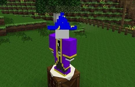 PixeledMe Minecraft | Dr. Cyano's Wonderful Wands Mod Minecraft 1.6.4 / 1.6.2 | minecraft dr.cyano | Scoop.it