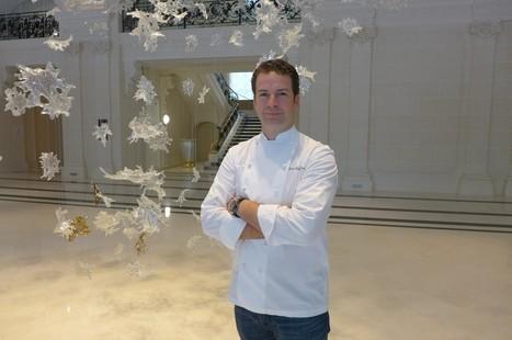 Paris 16e: rendez vous au Peninsula | Food & chefs | Scoop.it