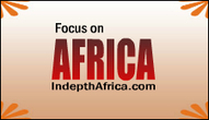 Africa: Time for a novel plan of action | IndepthAfrica | mona | Scoop.it