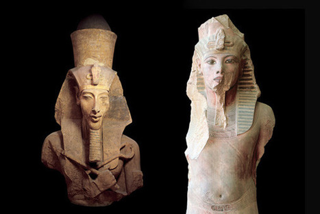 The Golden King - North Shore News   Ancient Egypt and Nubia   Scoop.it