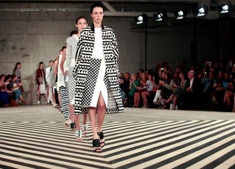 3 sustainable luxury brands making eco-friendly fashion | Sustainable Tourism | Scoop.it