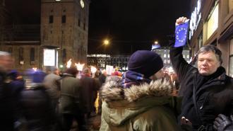 In Europa torna l'allarme per l'Italia | UIT DE KRANTEN BY PATRICIA FAVETTA | Scoop.it