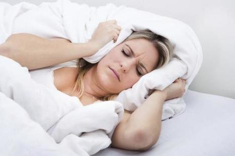 Americans lose 2 years of their lives to lost sleep: study | Kickin' Kickers | Scoop.it