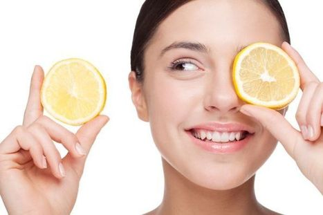 Le magie del limone: depurarsi, tonificare, illuminare - Depurarsi.com   greenworld   Scoop.it