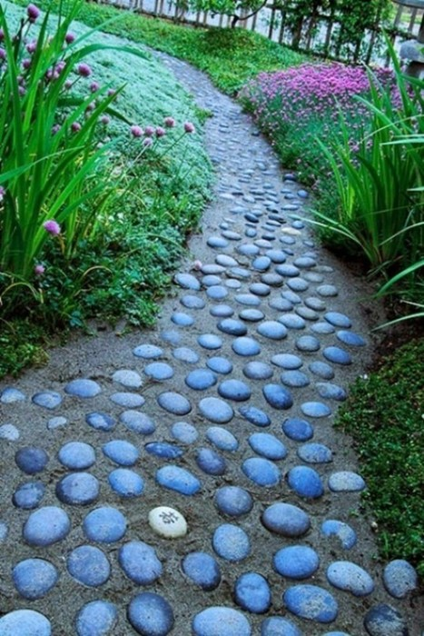 25 Stunning Design Ideas For A Charming Garden Path | Florida Living in Brevard & Beyond | Scoop.it