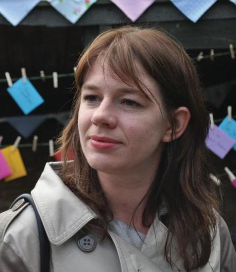 The Charming Nancy by Miriam Gamble - Celebrating  6th Annual PoetryFest Nov 7-9 at IAC   The Irish Literary Times   Scoop.it