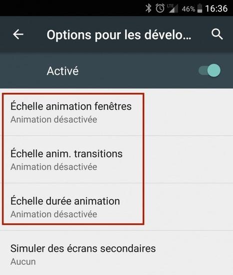 Petite astuce pour booster un peu votre appareil Android - Korben | netnavig | Scoop.it