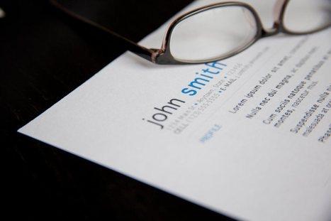 ¿Está tu CV preparado para leerse en móvil? Algunos consejos y apps para mejorarlo | Las TIC en el aula de ELE | Scoop.it