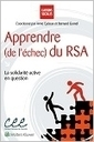 Apprendre (de l'échec) du RSA. | Politiques Sociales- SES-BANK | Scoop.it