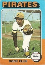 What Dock Ellis Can Teach You About Organizational Culture | Human to Human | Scoop.it