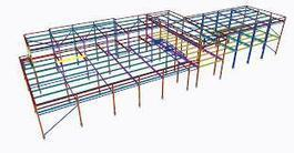 FCGAB - Steel Modeling   FCGAB - Steel Detailing   Scoop.it